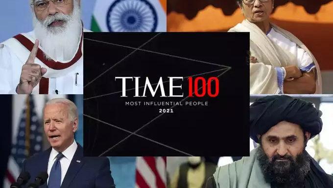 तालिबान का मुल्ला बरादर अब दुनिया का 100 प्रभावशाली लोगों में से एक: टाइम मैगज़ीन 2021