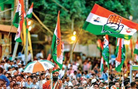 यूपी चुनाव: कांग्रेस का टिकट चाहिए तो करें 11 हजार रुपए का इंतजाम