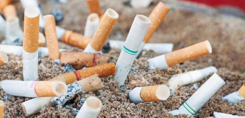 धूम्रपान छोड़ने का ये जबरदस्त इलाज आपको नहीं पता होगा