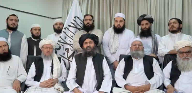 आतंकियों से भरी है नई अफगान सरकार, देखें पूरी लिस्ट