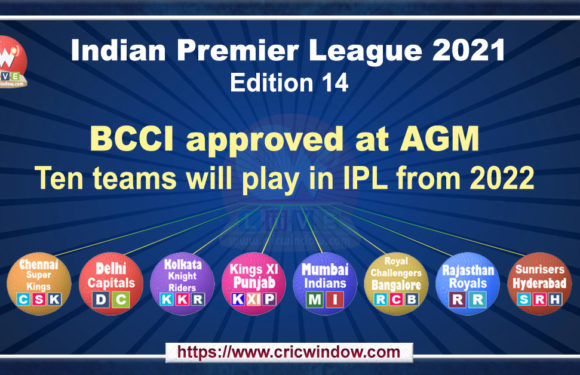 इन शहरों से आ सकती हैं IPL की नई टीमें