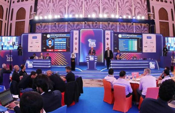 आईपीएल नई टीमों की नीलामी लाइव अपडेट