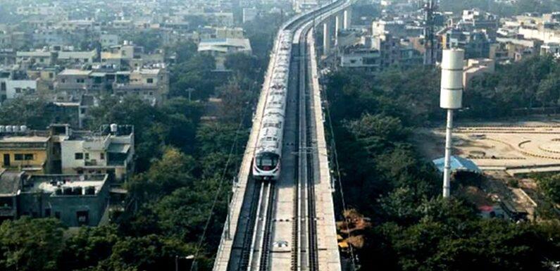 NCR योजना बोर्ड ने 'मसौदा क्षेत्रीय योजना 2041'को दी मंजूरी ,जानिए कैसा होगा भविष्य का दिल्ली-NCR