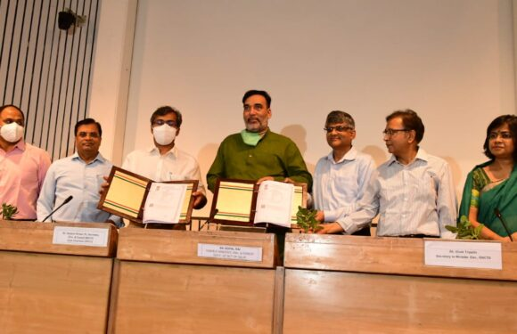दिल्ली में वायु प्रदूषण के वास्तविक कारणों का अध्ययन करेगी आईआईटी कानपुर