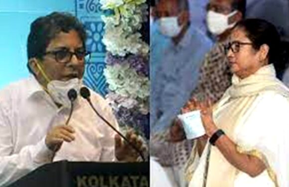 पश्चिम बंगालः CM ममता बनर्जी के मुख्य सलाहकार को मिली धमकी, जानें पूरा मामला